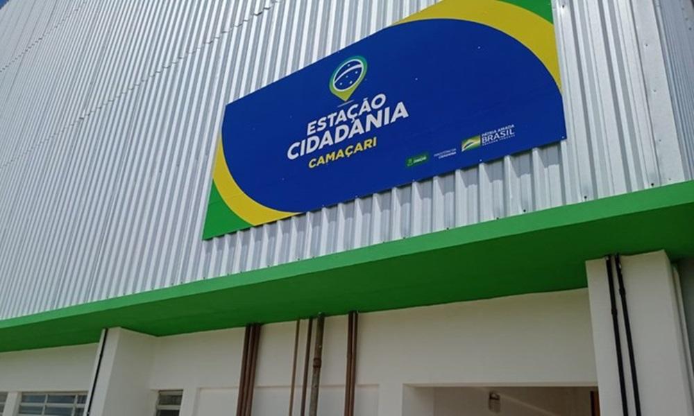 Ministro da Cidadania, João Roma inaugura CIE em Camaçari nesta sexta-feira