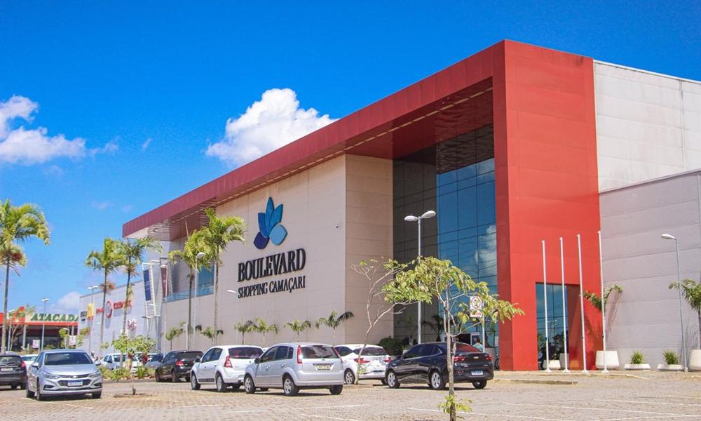 Boulevard comemora mês das mães com sorteios de 16 vales-compras de R$ 2 mil