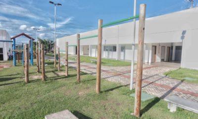 Estação Cidadania abre 250 vagas para cursos gratuitos no Phoc III