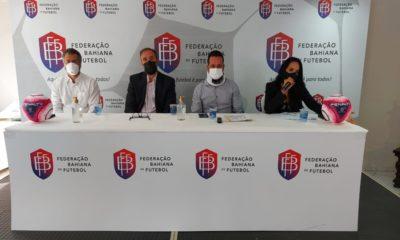 Com dois times camaçarienses, Série B do Baianão 2021 terá início em junho