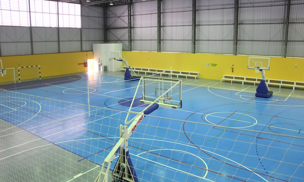 Com investimento de R$ 6,2 milhões, Estação da Cidadania – Esporte é inaugurada em Arembepe
