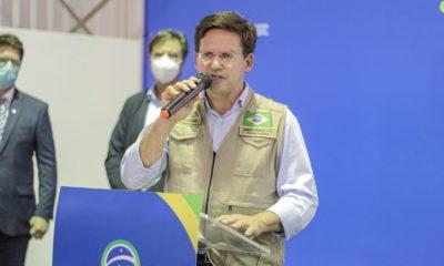 Ministro da Cidadania, João Roma representará Bolsonaro nas Olimpíadas de Tóquio