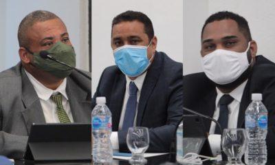 Manoel Filho, Herbinho e Mar de Areias solicitam implantação de Creas em Vila de Abrantes