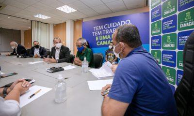 Sebrae e Prefeitura investirão mais de R$ 2,6 milhões para apoiar microempresas em Camaçari