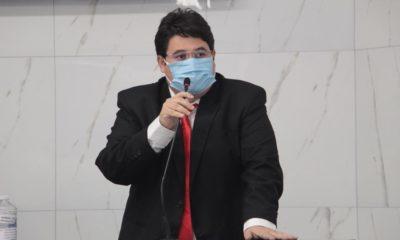Tagner apresenta moção de aplausos para estudantes do Mascarenhas aprovados na UFBA