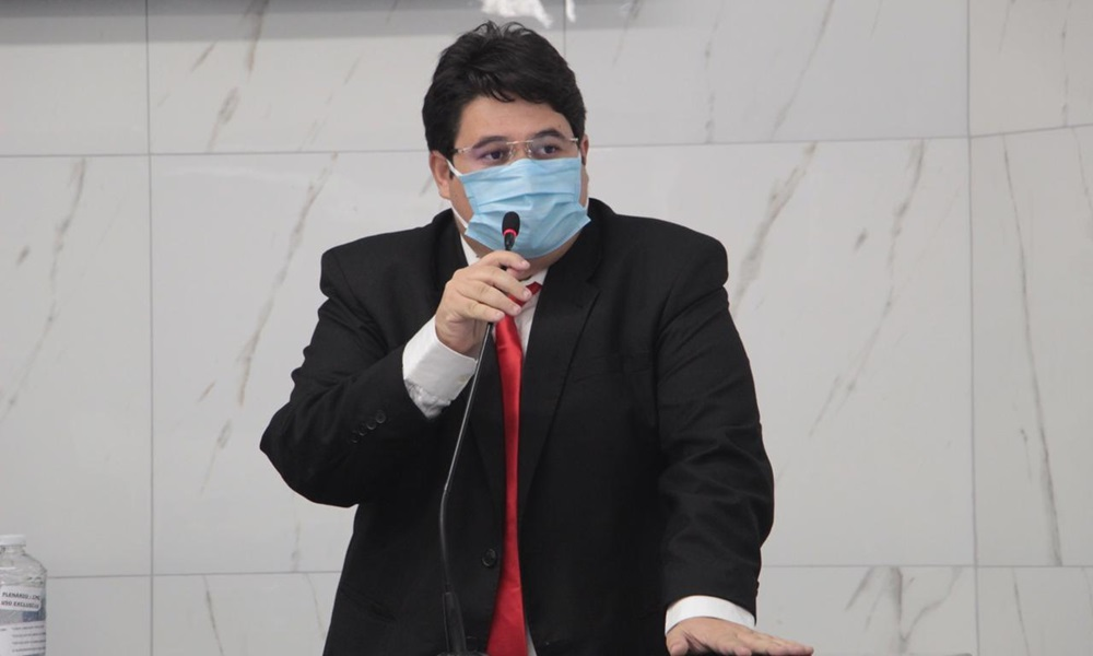 Tagner defende implantação de polícia ambiental e ações de regularização fundiária em Camaçari