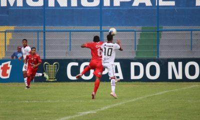 Vitória empata contra o 4 de Julho e se classifica para as quartas de final da Copa do Nordeste