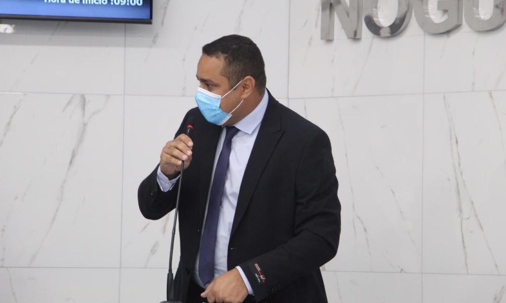 Herbinho solicita REFIS 2021 com exclusão de juros e multas em Camaçari