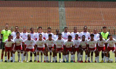 Após oito anos em competições de base, Camaçariense volta ao futebol profissional