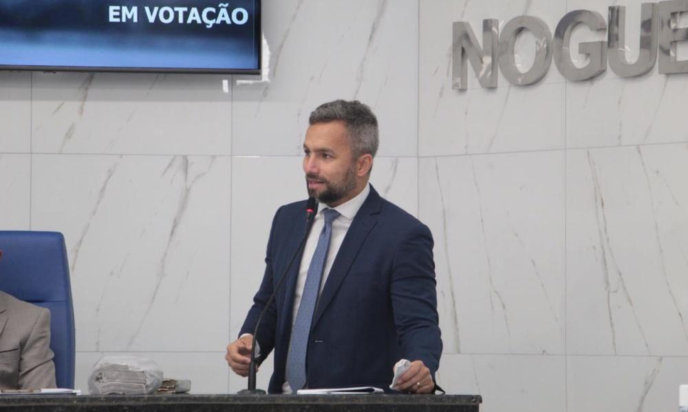 Flávio Matos defende ACM Neto no Governo do Estado e terceira via para eleições presidenciais