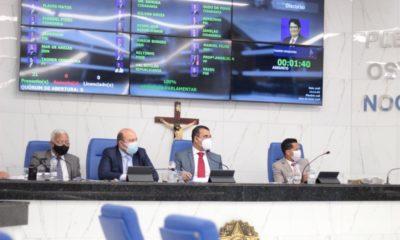 Câmara de Camaçari agenda para maio audiência pública para debater o transporte público