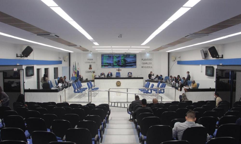 Câmara de Camaçari realiza nesta quinta-feira audiência pública sobre transporte municipal