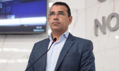 Câmara de Camaçari vai instalar detectores de metal e implantar revista