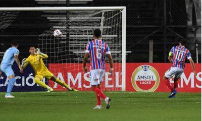 Bahia estreia com empate na Copa Sul-Americana