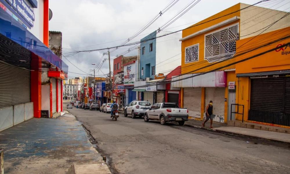 Comércio de Lauro de Freitas retoma atividades; saiba o horário de funcionamento