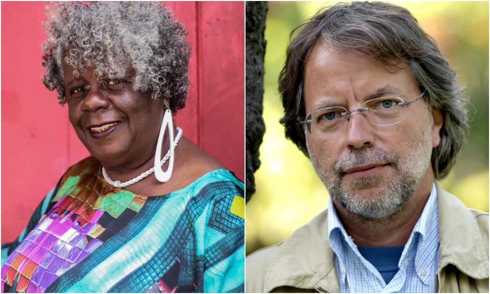 Jornada Pedagógica: Conceição Evaristo e Mia Couto encerram evento em Camaçari