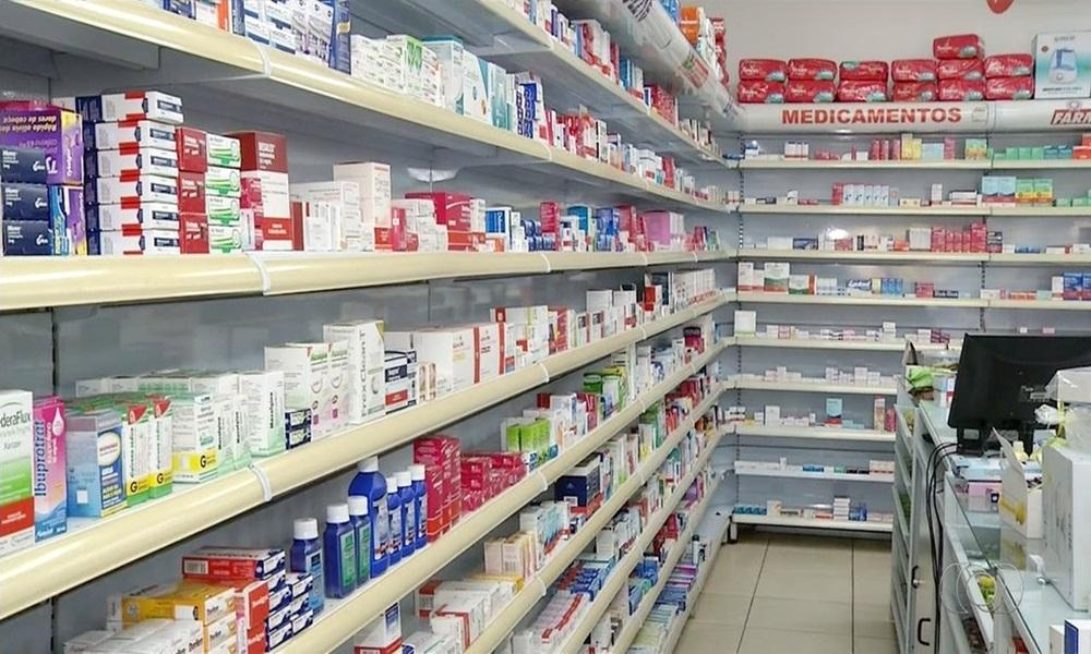 Dias d'Ávila: confira lista das farmácias de plantão em abril