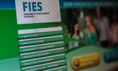 FNDE prorroga prazo para renovação de contratos do Fies até 30 de setembro