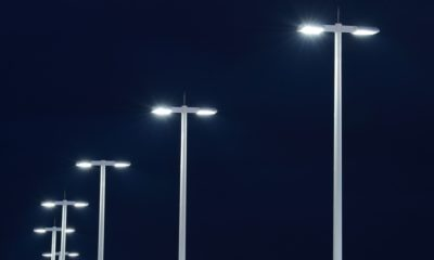 Mata de São João: bairro Amado Bahia será contemplado com novas iluminações de LED