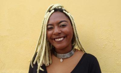 Camaçariense Lara Nunes aborda força e afeto em novo livro de poemas