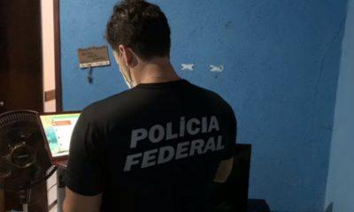 PF cumpre mandados contra fraudes a benefícios previdenciários em Dias d'Ávila