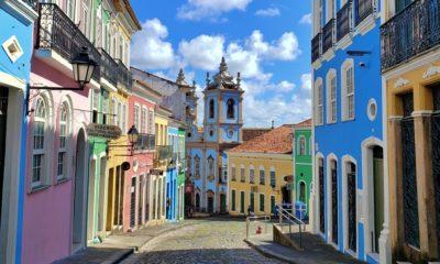 Serviços turísticos na Bahia apresentam quarta alta consecutiva