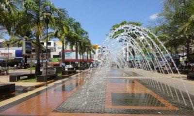 Câmara aprova indicação de Dilson Magalhães Jr. para revitalização da Praça Abrantes