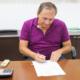 João Gualberto sanciona lei que prioriza vacinação de professores contra Covid-19