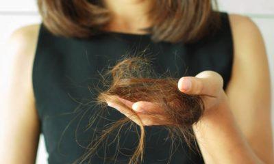 Relação entre alimentação e queda de cabelo, por Arielly Souza