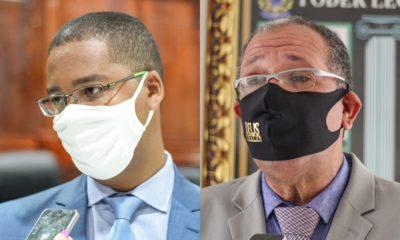 Renato Henrique apresenta denúncia por quebra de decoro parlamentar contra Pastor Junior de Araci
