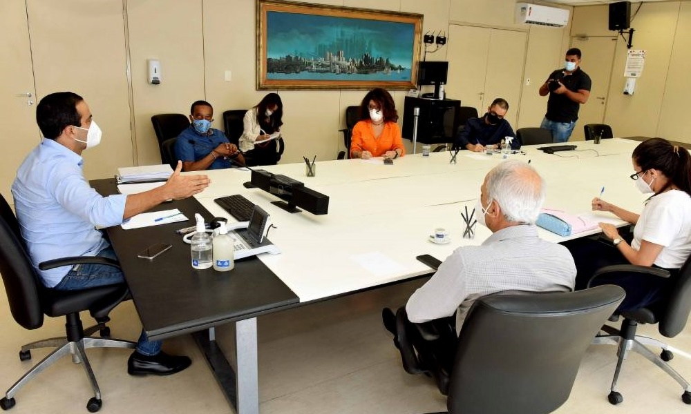 Sem acordo com Bruno Reis, professores da rede municipal mantêm decisão de não voltar às aulas presenciais