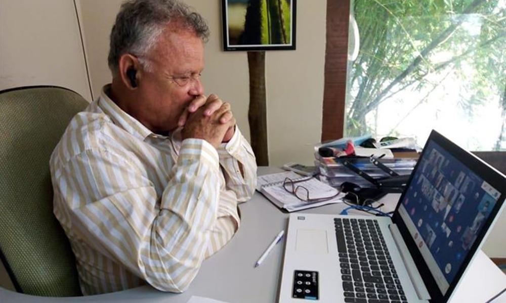 Secretário de Turismo de Mata de São João toma posse como diretor de projetos da Anseditur