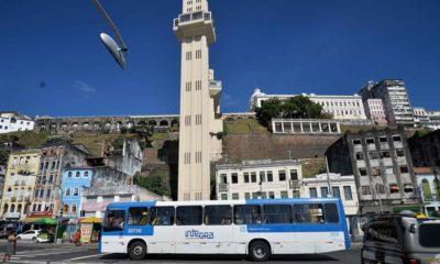 Transporte funcionará em horário reduzido neste fim de semana em Salvador