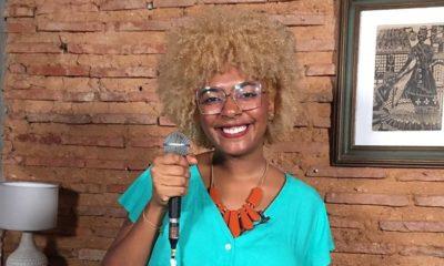 Música e poesia são ferramentas de resistência para Lara Nunes