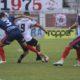 Bahia de Feira e Atlético empatam no primeiro jogo da final do Campeonato Baiano