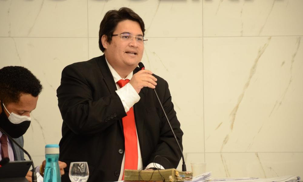 Tagner indica implantação de núcleo da Cidade do Saber em Vila de Abrantes