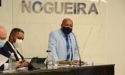 Niltinho defende criação de Câmara Mirim nas escolas municipais de Camaçari