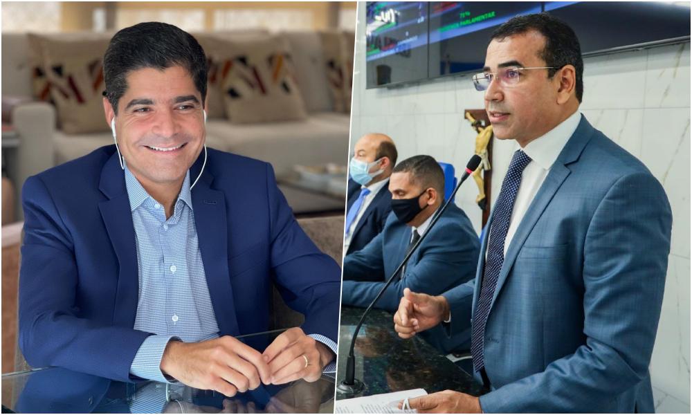 Após Neto apontar Júnior como pré-candidato a deputado, presidente da Câmara diz que ex-prefeito vai devolver autoestima ao povo