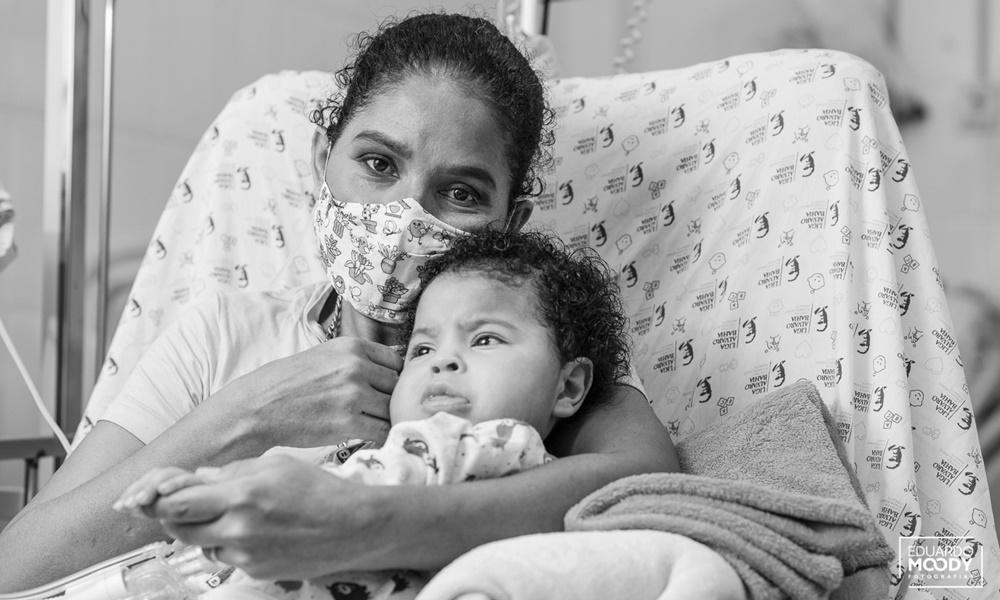 Martagão lança campanha para arrecadar fundos em prol de pacientes com casos complexos