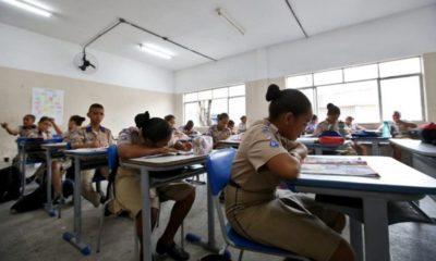Polícia Militar abre inscrições para colégios na Bahia