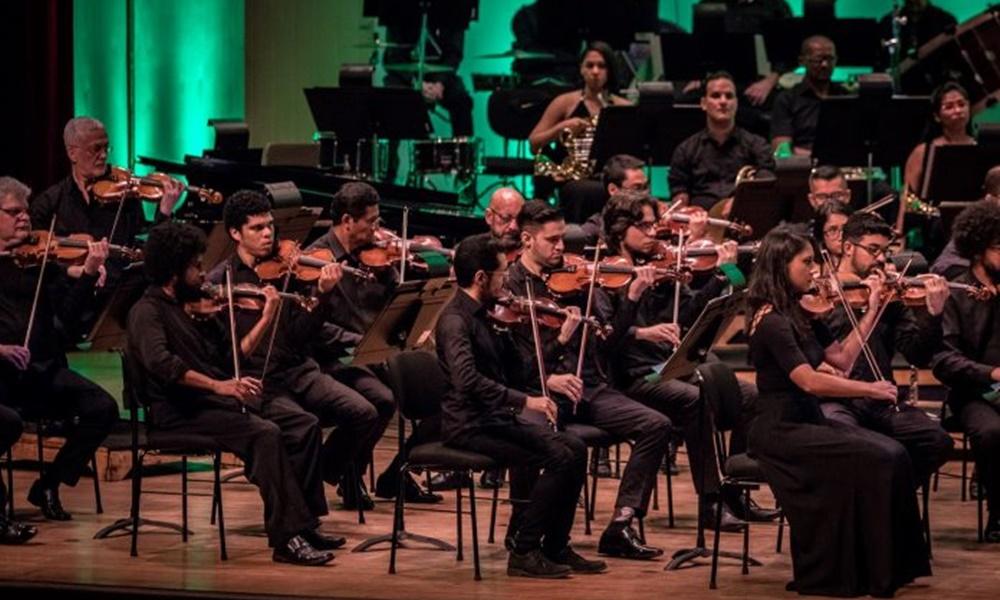 Teatro Castro Alves abre inscrições para cursos de música sinfônica