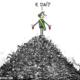 Como se manter sã no Brasil de Bolsonaro?, por Camila São José