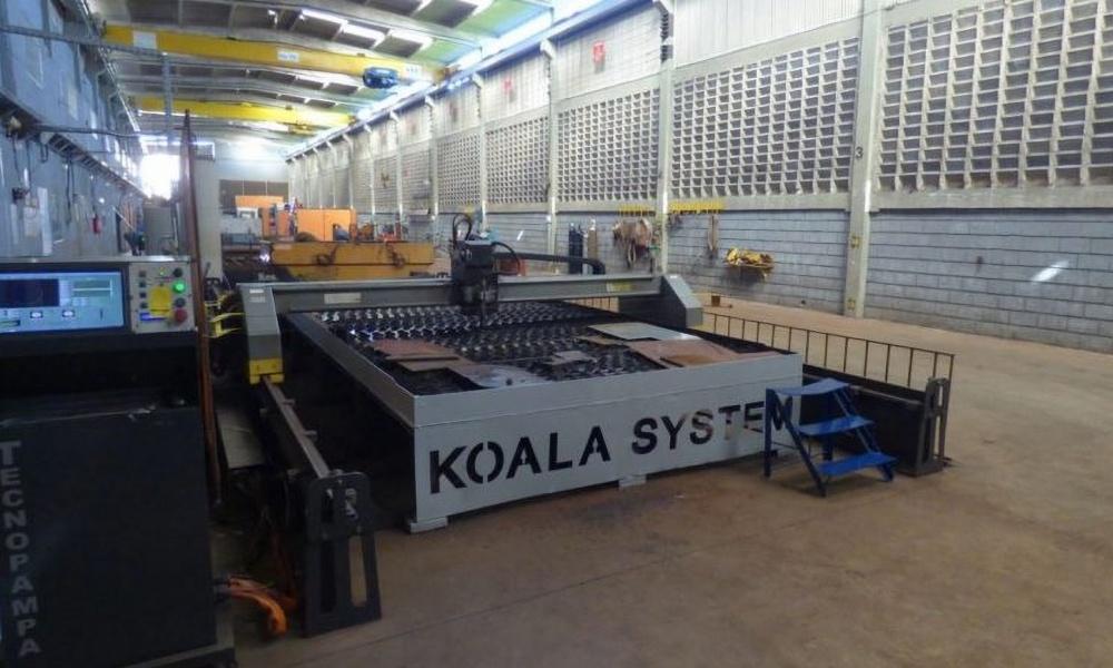 Com investimento de R$ 2 milhões, Koala System vai ampliar fábrica de Lauro de Freitas