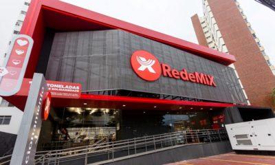 RedeMix vai instalar três lojas em Camaçari; obras podem começar no segundo semestre