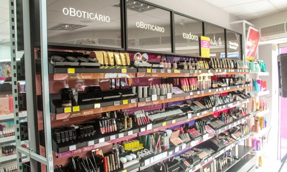 Loja de cosméticos que reúne principais marcas do Brasil é inaugurada em Camaçari