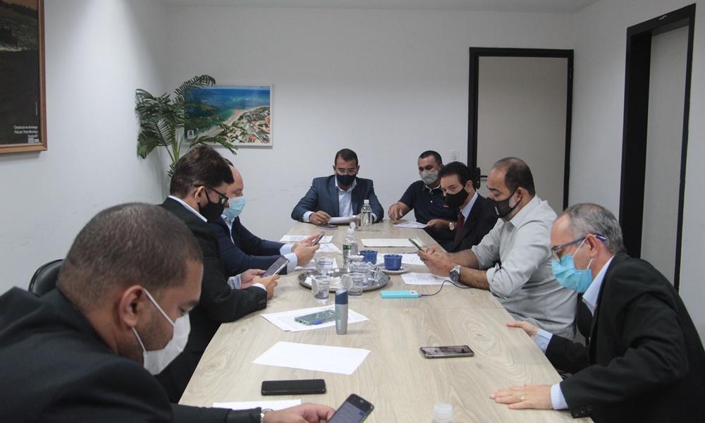 Invista em Camaçari: projeto irá gerar empregos e atrair novas empresas para o município