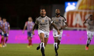 Ceará sai na frente na disputa pelo título de maior do Nordeste, por Fabio Sena