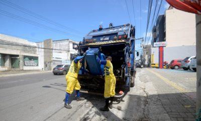 Quantidade de lixo produzido em Salvador aumenta em 10 mil toneladas na pandemia