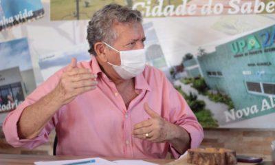 TCM mantém rejeição das contas de Caetano referentes ao exercício de 2012