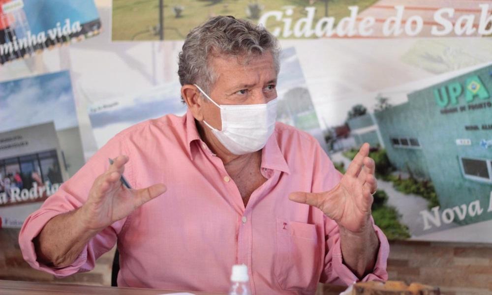Como secretário, Caetano pode ajudar governo Elinaldo em articulação junto ao Estado